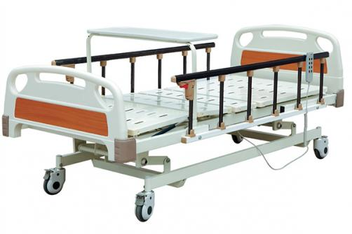 HF-836T Three function Electric Hospital bed
