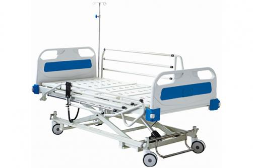 HF-836X Three function Electric Hospital bed