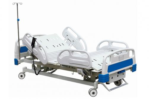 HF-835A Three-function Electric & Manual Medical Bed