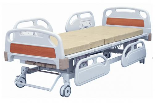 HF-838 Three function Manual hospital bed