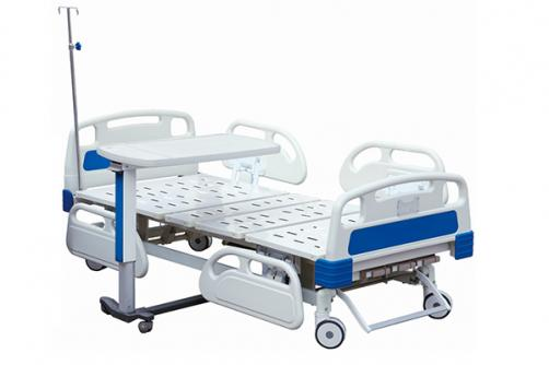 HF-838A Three function Manual hospital bed