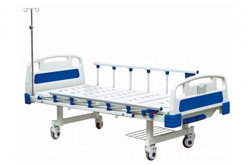 HF-828A Two function Manual Hospital bed