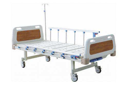 HF-828B Two function Manual Hospital bed