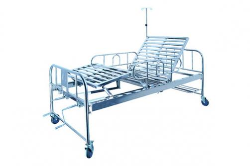HF-728A Two function Manual Hospital bed
