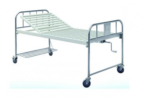 HF-816 One function Manual Hospital bed