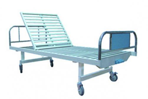 HF-817A One function Manual Hospital bed