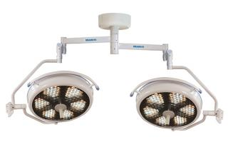 700/700 LED Shadowless Operating lamp