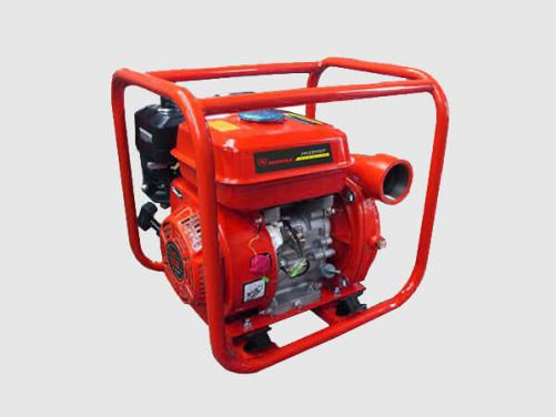 Gasoline Iron Cast Pump