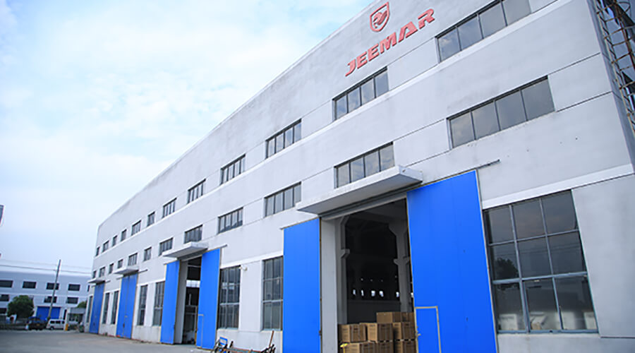 JEEMAR POWER CO.,LTD