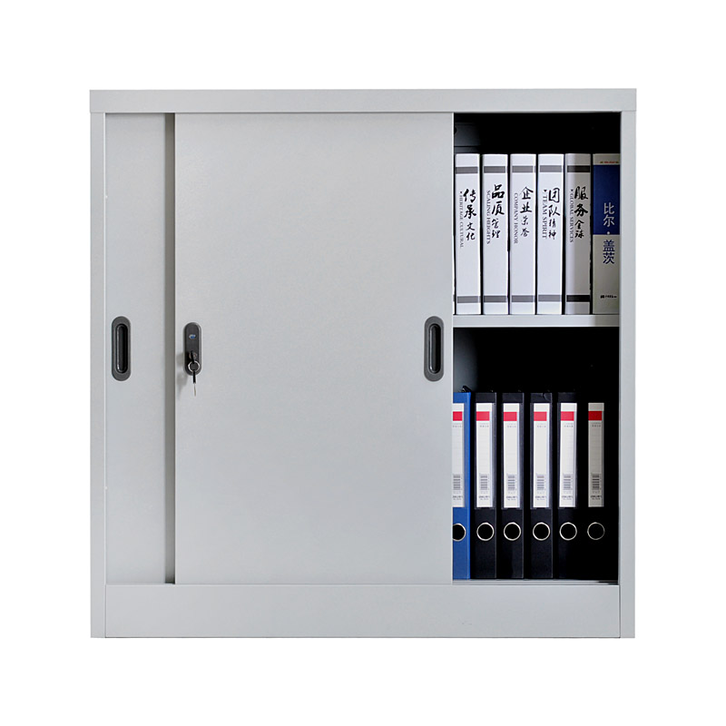 Popular Metal Sliding Door Cabinet 900900mm At Home And Abroad