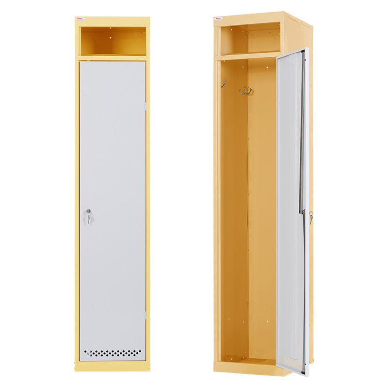 Single door locker 380*1800mm