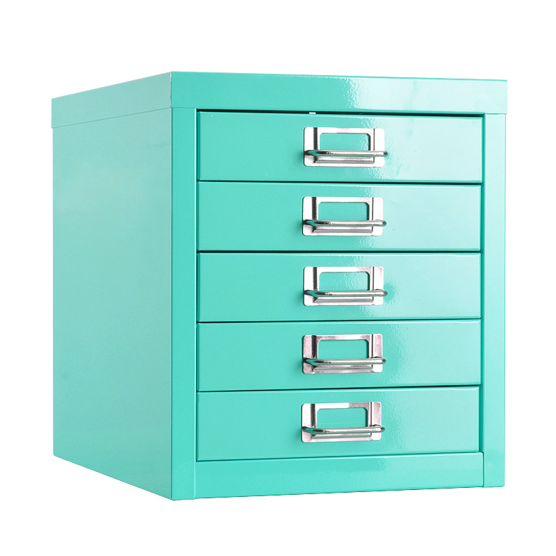 5 Drawers Cabinet