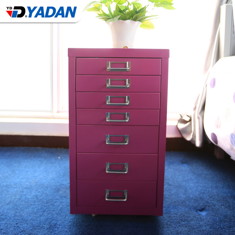 7 Drawers Cabinet