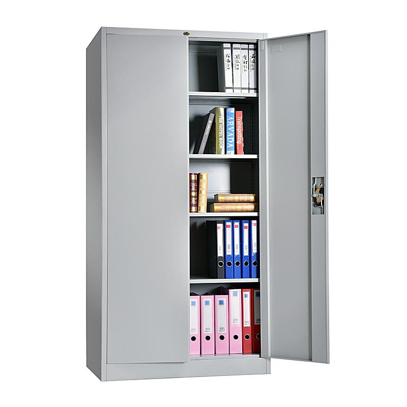 CLASSIC swing door filing cabinet