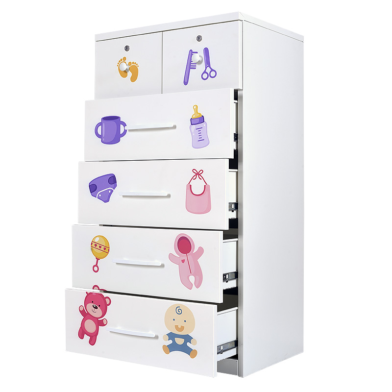 Drawer Cabinet for Kids