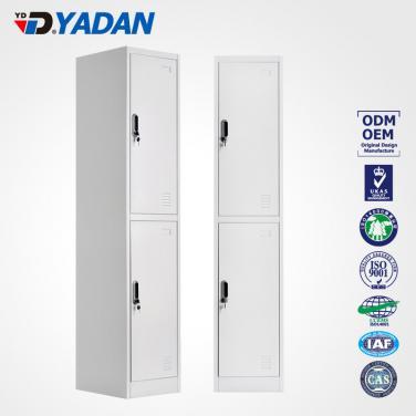 Double door locker 300*1850mm