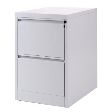 Goose Neck Handle Cabinet