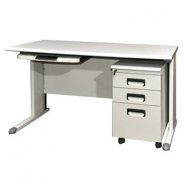 单柜办公桌YD-3C