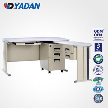 L型办公桌YD-LC