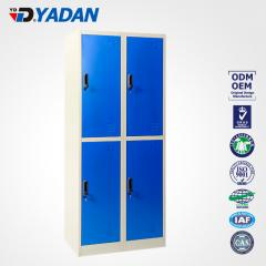 Quadruple door locker 760*1850mm