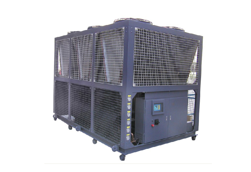 Air Water cooled scroll chiller