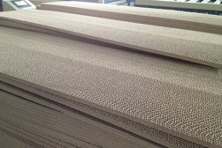 Corrugated Composite Board