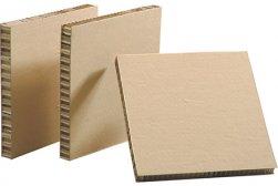 以纸代木新趋势,纸蜂窝包装材料的新契机!-蜂窝纸板生产线将发挥重要作用!