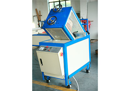 GD120 roll cutting machine