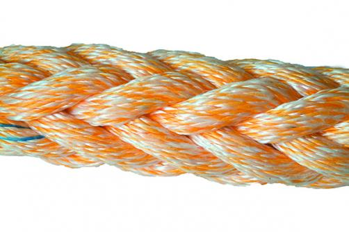 8-Strand Mixed Rope