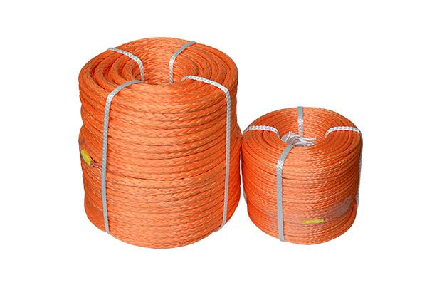 十二股超高分子聚乙烯繩
