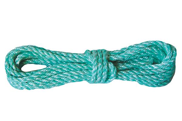 三股高強丙綸繩