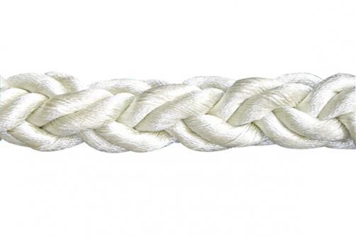 八股尼龍繩