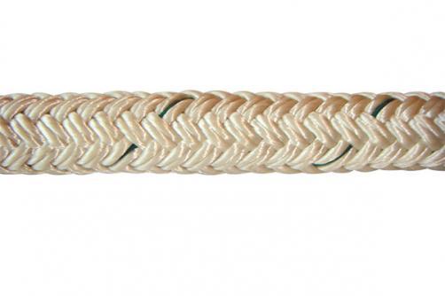 雙編尼龍繩
