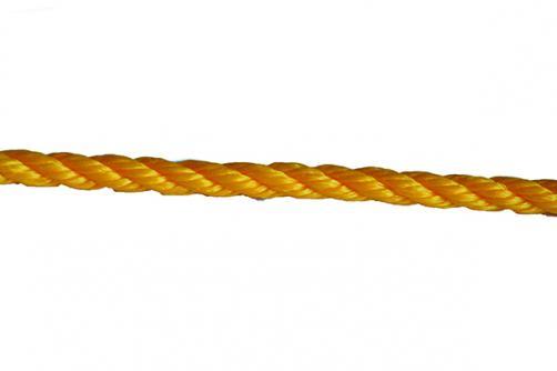 三股丙綸繩