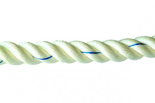 三股滌綸繩