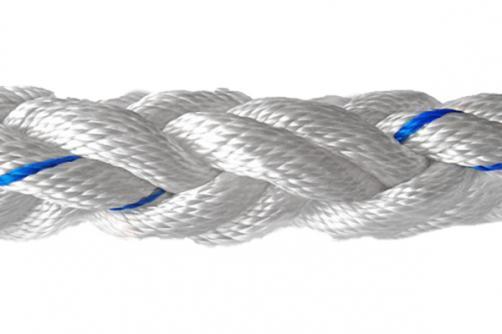 八股滌綸繩