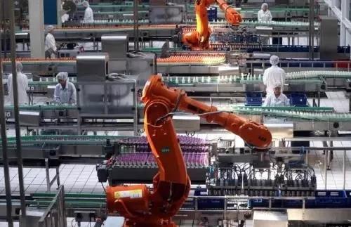 中國智能制造裝備行業深度分析