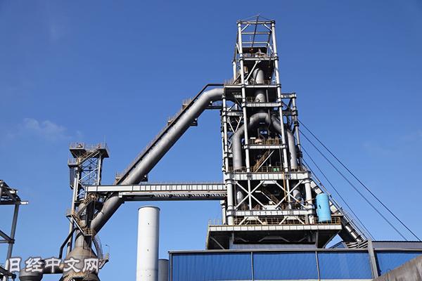中國2020年鋼材進口急增