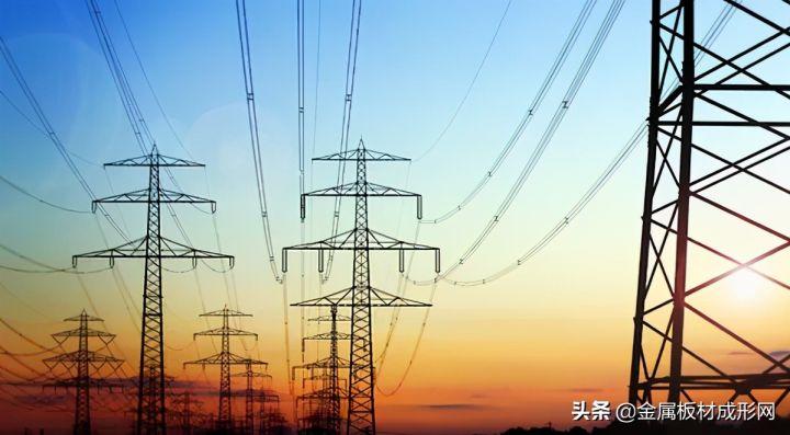 【MFC推薦】2020年全球電力行業發展現狀及細分市場分析
