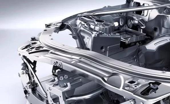 高強鋼材料輥壓技術概述