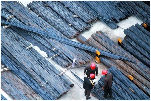鋼鐵進出口新政出臺 5月起鋼材出口不再退稅