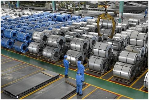 為遏制產能增長 鋼鐵產能新置換辦法出臺