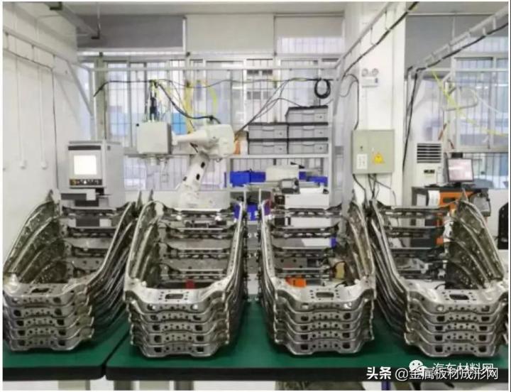 汽車制造中的七大激光焊接工藝