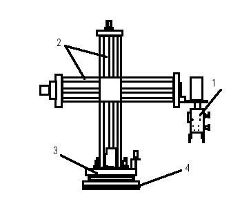 瓦楞紙箱板自動碼垛機機械手設計初探