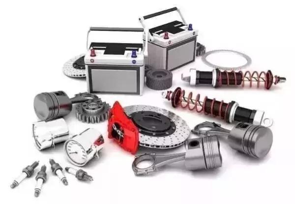 一文講透汽車整車與零部件在各國工業中的重要性!