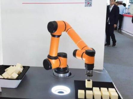 人工智能時代來臨,哪些場景適合部署協作機器人?