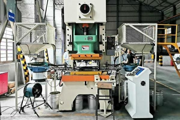制桶行業上海沖壓模具未來發展的幾個方向