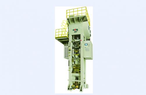 FSP Series Powder Metallurgy Sizing Machine