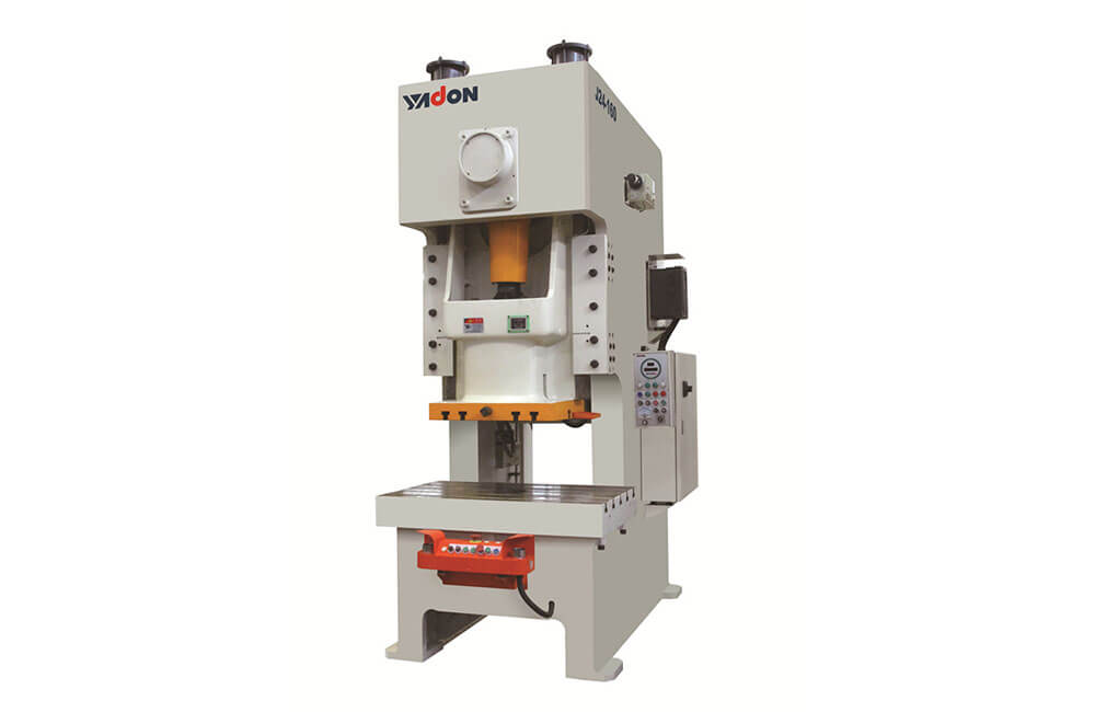 J24 Series C-Type Frame Link Drive Press