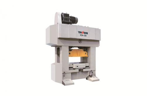 YCH/Y2H/YG1 Series High-Speed Precision Press (For Can Lid)